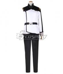 Voltron: Legendary Defender Season 8 Shiro Cosplay Costume