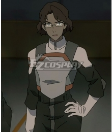 Voltron: Legendary Defender Veronica Cosplay Costume