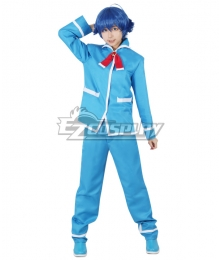 Welcome to Demon School! Iruma-kun Iruma Suzuki Cosplay Costume