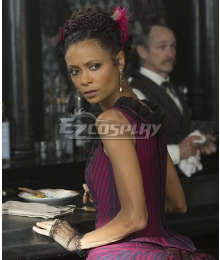 WestWorld Maeve Millay Cosplay Costume