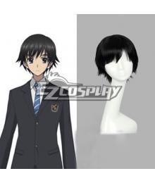 White Album 2 Kitahara Haruki cosplay wig