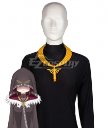 Magia Record: Puella Magi Madoka Magica Side Story Wings of Magius Necklace Cosplay Accessory Prop