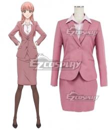 Wotakoi: Love is Hard for Otaku Wotaku ni Koi wa Muzukashii Narumi Momose Cosplay Costume