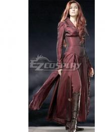 X-Men 3 The Last Stand Phoenix Cosplay Costume