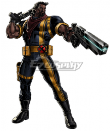 X-men Lucas Bishop Cosplay Costumes