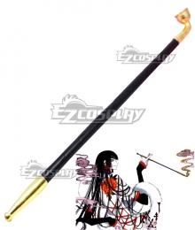 XXXholic Yūko Ichihara Ichihara Yuuko Tobacco pipe Cosplay Accessory Prop