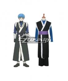 Akatsuki no Yona Shin Ah Cosplay Costume