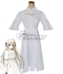 Yosuga No Sora Sky Of Connection Sora Kasugano Cosplay Costume