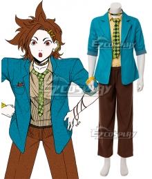 Your Turn to Die Joe Tazuna Cosplay Costume