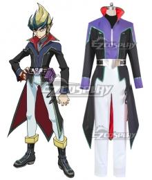 Yu-Gi-Oh! Yugioh Sevens Romin Kirishima Cosplay Costume