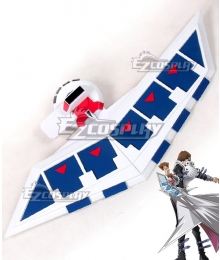 Yu-Gi-Oh! Yugioh Kaiba Seto Duel Disk Cosplay Weapon Prop