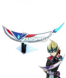 Yu-Gi-Oh! Yugioh Zexal Kite Tenjo Duel Disk Cosplay Weapon Prop