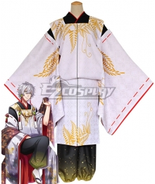 Yume 100 Sleeping Princes & The Kingdom Of Dreams Saiga Cosplay Costume