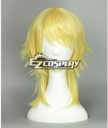 LoveLive!  Genderswapped Eli Ayase Cosplay Wig - 348DX