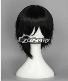 LoveLive! Genderswapped Nico Yazawa Cosplay Wig - 348EX
