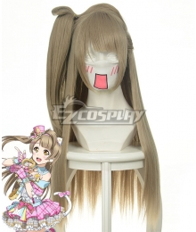 Love Live! Lovelive Kotori Minami Flaxen Cosplay Wig - 348B