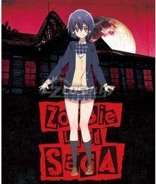 Zombieland Saga Mizuno Ai Cosplay Costume