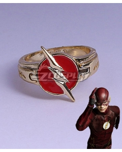 DC Comics The Flash Barry Allen Cosplay Cosplay Accessory Prop