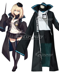 Arknights Durin Cosplay Costume