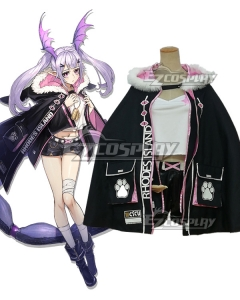 Arknights Manticore Cosplay Costume