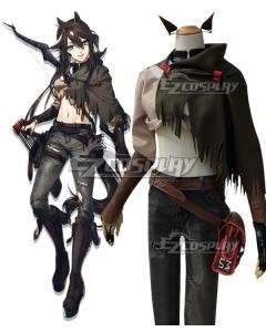 Arknights Meteor Cosplay Costume