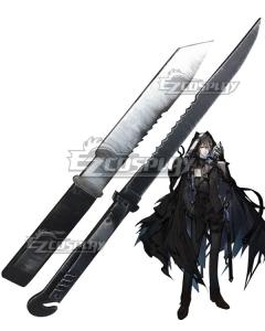 Arknights Phantom Cosplay Weapon Prop