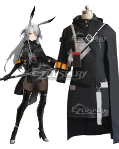Arknights Savage Cosplay Costume
