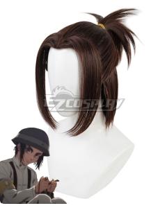 Attack On Titan Shingeki No Kyojin Final Season Gabi Braun Black Cosplay Wig