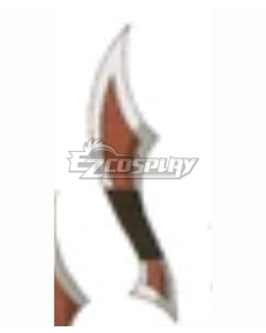 Avatar The Last Airbender Mai Three knives Cosplay Weapon Prop