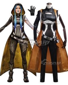 Borderlands 3 Maya Cosplay Costume