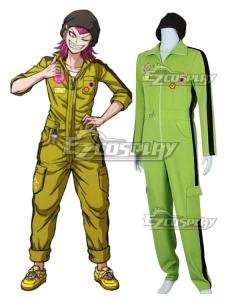 Danganronpa 2: Goodbye Despair Kazuichi Soda Cosplay Costume