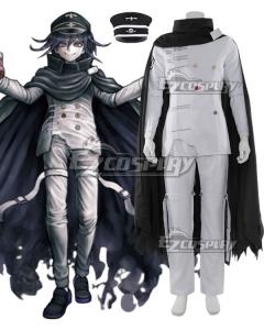 Danganronpa Dangan Ronpa V3: Killing Harmony Kokichi Oma Ultimate Supreme Leader Cosplay Costume