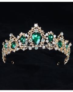 Disney 2019 ALADDIN Princess Jasmine Crown Cosplay Accessory Prop