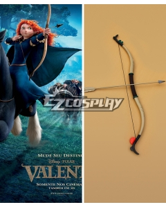 Brave Merida Cosplay Weapon