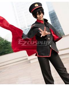 Jibaku Shounen Hanako-kun Hanako Yugi Amane Comic Cosplay Costume