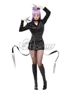 League Of Legends LOL 2020 KDA K/DA THE BADDEST Evelynn Cosplay Costume