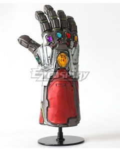 Marvel Avengers: Endgame Iron Man Ironman Tony Stark Gloves Cosplay Accessory Prop