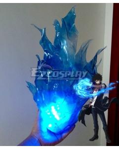 My Hero Academia Boku no Hero Akademia Dabi Flame Cosplay Accessory Prop