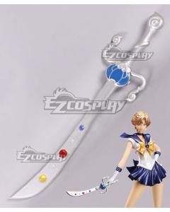 Sailor Moon Sailor Uranus Haruka Tenou Sword Cosplay Weapon Prop