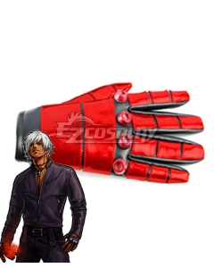 The King of Fighters K' K Dash Gloves Cosplay Accessory Prop