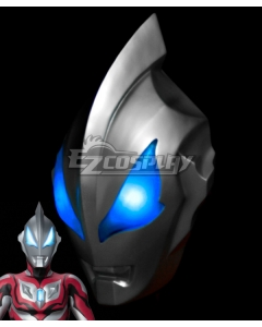 Ultraman Geed Mask Cosplay Accessory Prop
