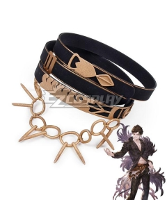 Granblue Fantasy Belial Belt Cosplay Accesspry Prop