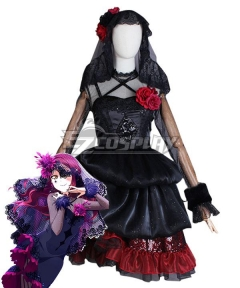 Love Live! Sunshine!! Riko Sakurauchi New Romantic Sailors Cosplay Costume