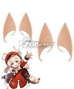 Genshin Impact Klee Fairy Ears Cosplay Accessory Prop