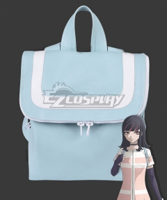Akudama Drive Ordinary Person Bag Cosplay Accessory Prop