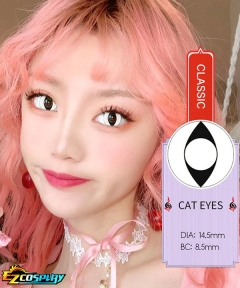 Animal Crossing Naruto Halloween Neko Eyes Cat Eyes Cosplay Contact Lense