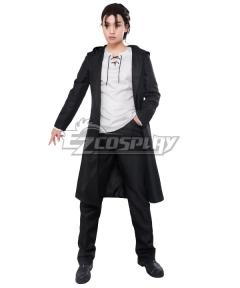 Attack On Titan Shingeki No Kyojin Final Season Eren Yeager Cosplay Costume