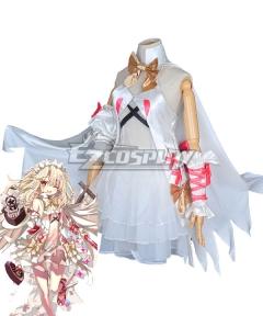 Fate Grand Order Illyasviel von Einzbern Valentine.ver Cosplay Costume