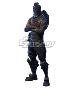 Fortnite Battle Royale Black Knight Cosplay Costume
