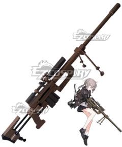 Girls Frontline M200 Gun Cosplay Weapon Prop